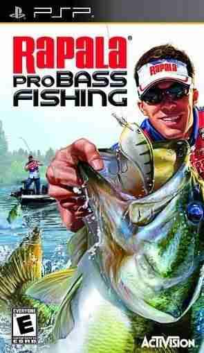 Descargar Rapala Pro Bass Fishing [MULTI5][Parcheado] por Torrent